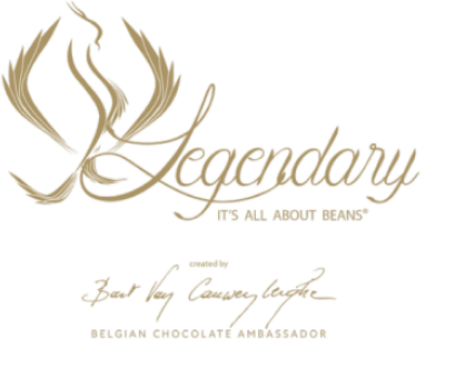 Legendary – It's All About Beans